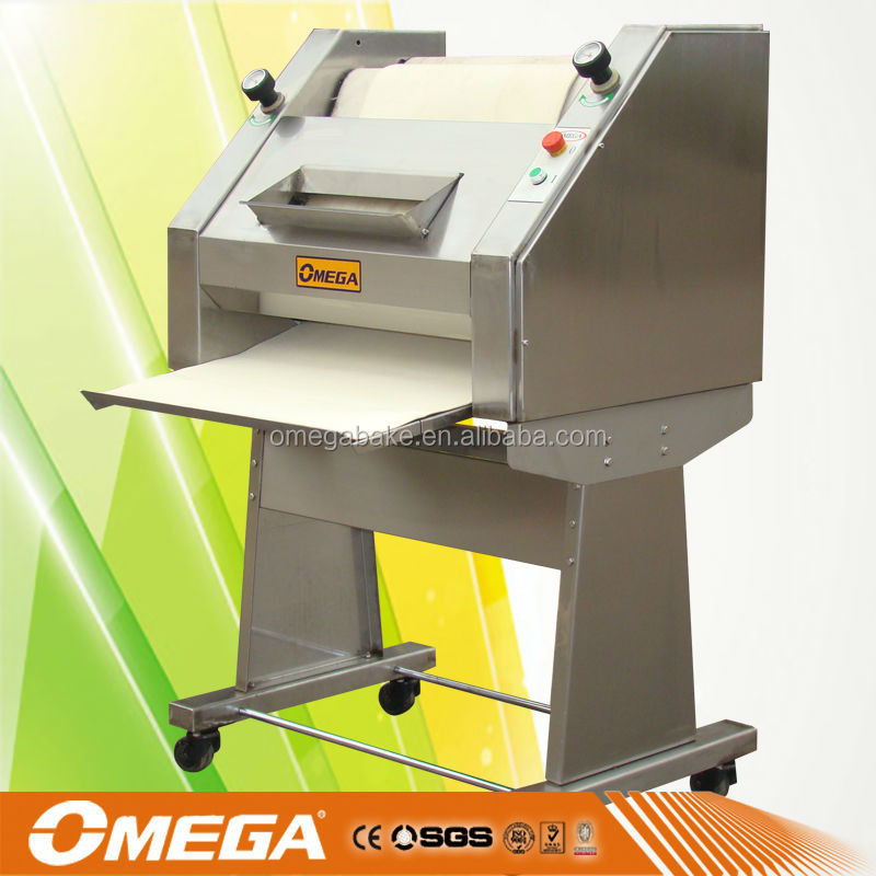 Omega new design french baguette molder for bakery and kitchen