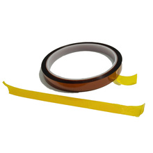 Hohe temperatur widerstand pet schutz flexible printed circuit film band