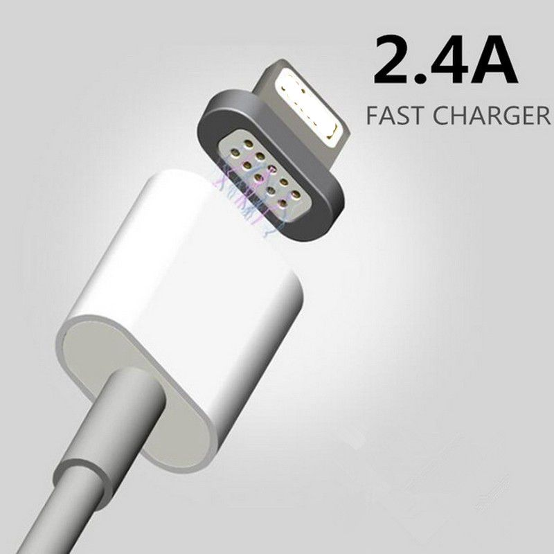 best selling usb cable high speed charge adapter charger for iphone , magnetic usb charger cable for smartphone