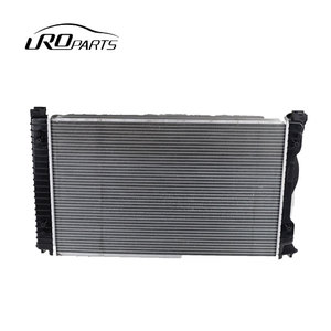 car accessories automatic radiator for AUDI A6/A6L/S6/RS6 C6-oem 4F0121251AA