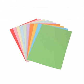 A4 Size Cardstock Colour Paper Coloured Paper Cardboard Office Paper