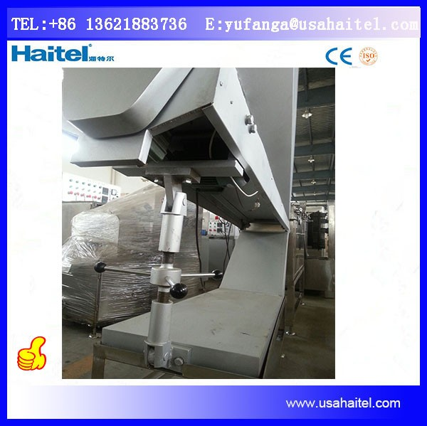 best machine for commercial candy batch roller