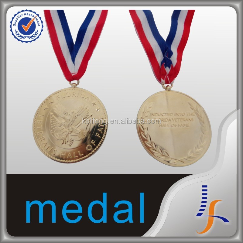 Medal Custom Production Metal Award Medal Military Medal