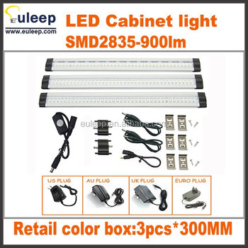 Led Under Cabinet Light With Wireless Switch Rf Remote Control ...