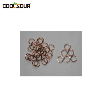 COOLSOUR Copper welding Brazing Alloy rod Cu-P filler metal