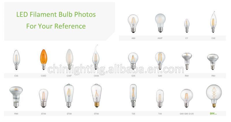 T20 Incandescence Filament Lamp Filament Bulb Tube Bulb T20 T20 ...