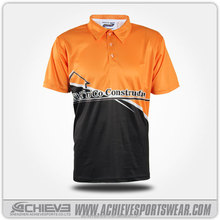 online shopping polyester spandex polo shirt, 6xl polo shirts, poloshirt sublimate