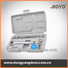 tool set,hand tools set,socket set without heated treat