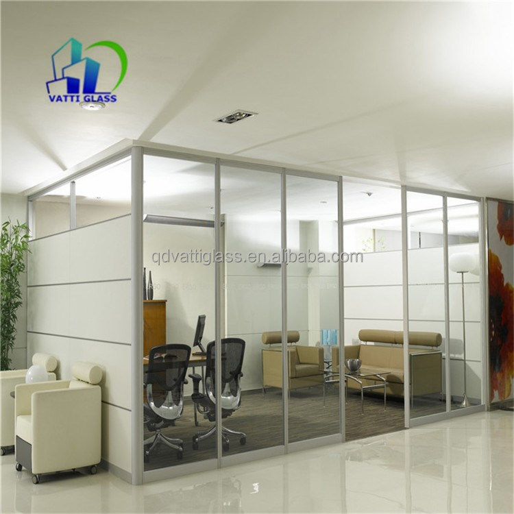 Smoked Glass Interior Doors Tempered Glass Saloon Doors Clear