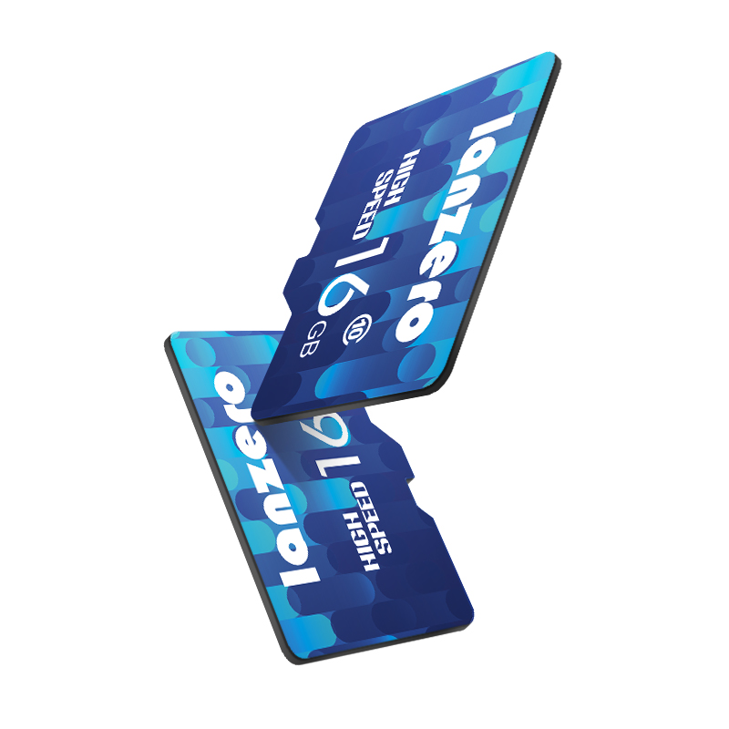 Factory Wholesale Low price Full capacity Class 6 Class 10 Micro TF Memory Sd card 2 4 6 8 16 128 GB