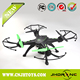 2018 NEW ARRIVING 2.4G 6-AXIS 50CM RC DRONE WITH CAMERA AND GPS