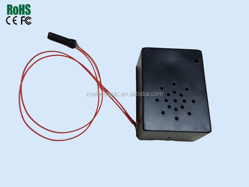 Activated By Motion Sensor Sound Module For Toys Buy