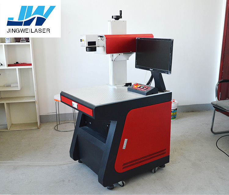 Low price  UV Marking Machine Marking Glass plastics sheet metal