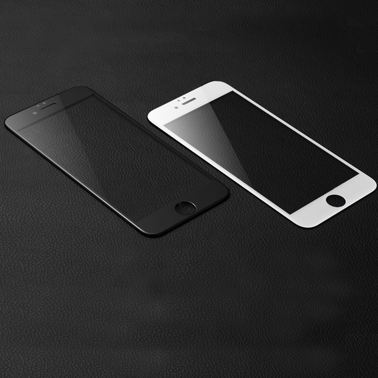 Iphone  Edge To Edge Screen Protector