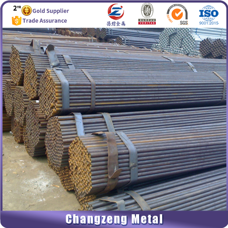 3 quarter galvanized steel pipe plumbing for new zealand