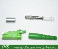 Fiber Optic Fc Duplex Adapter