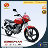 New Style Hot Street Bike with Freestyle from China Manufacturer SD150-17A
