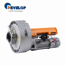 High Quality Low Noise Single Phase 220 Volt AC Electric Motor