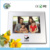 Stylish products digital family photo frame with music for families