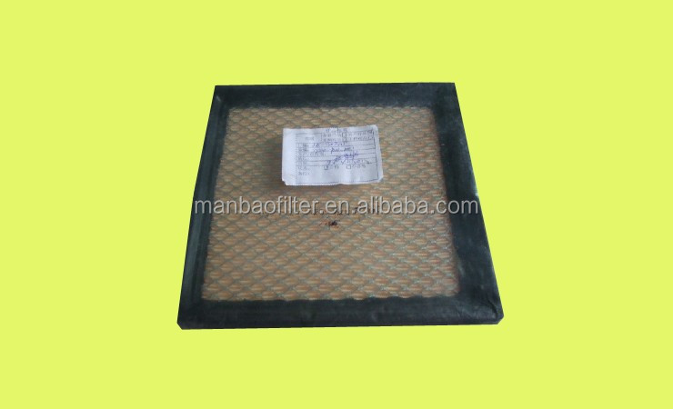 customize pu paper element air filter C2055 17220P2NAO1 17220-P2J-00 Apply for honda civic