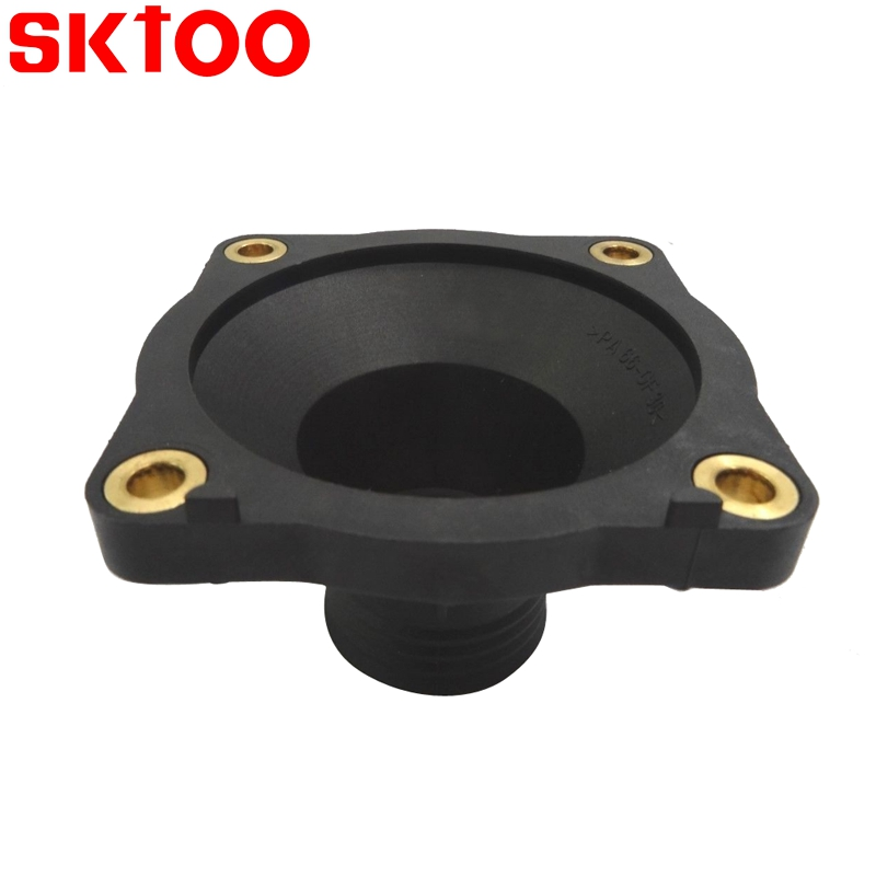 Thermostat Housing Cover Plastic for 530,540,740,840 11531720173/1153 1 720 173