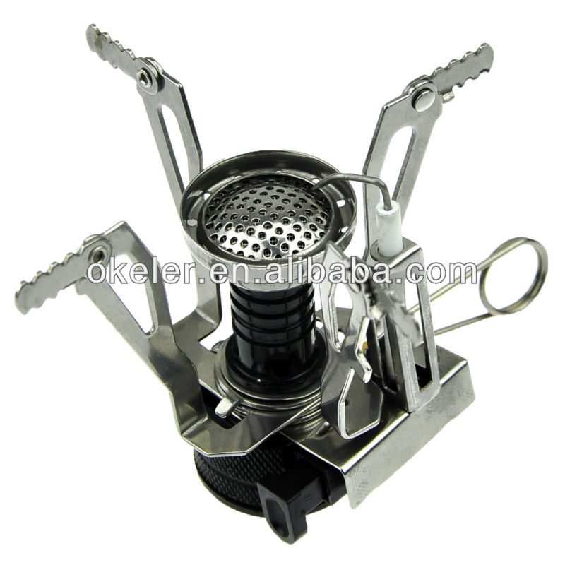 Mini Outdoor Picnic Portable Camping Gas Stove