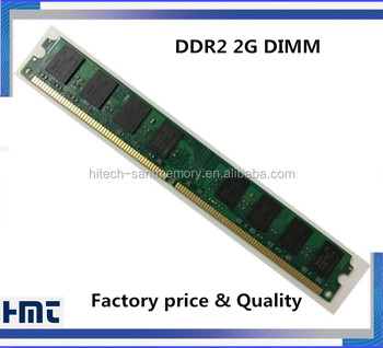 Full compatible motherboards ddr2 333mhz 2gb ram 533 667 800 mhz