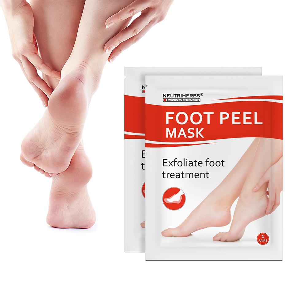 Füße Hautpflege 3 Paar = 6 Stück Baby Füße Peeling Fuß Maske Magie Haut-peeling Abgestorbene Haut Füße Maske Socken Sosu Socken Für Pediküre Socken Creme