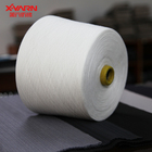 65 35 polyester viscose TR ring spun blended yarn 50s
