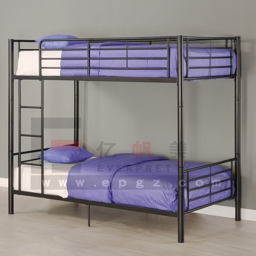 Commercial Adult Bunk Beds Steel Pipe Bed Frame Buy