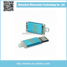 8GB Top quality mini san disk usb flash drive