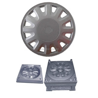 Automobile car Wheel Hubcap Cover Mould