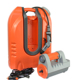 Cleaning equipment for car 12 volt hand carry electric pressure washer with rechargeable battery