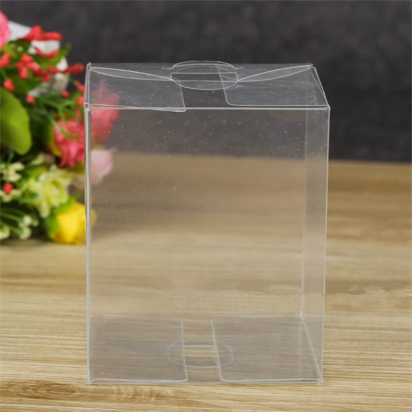 beautiful best selling stackable display plastic flower box