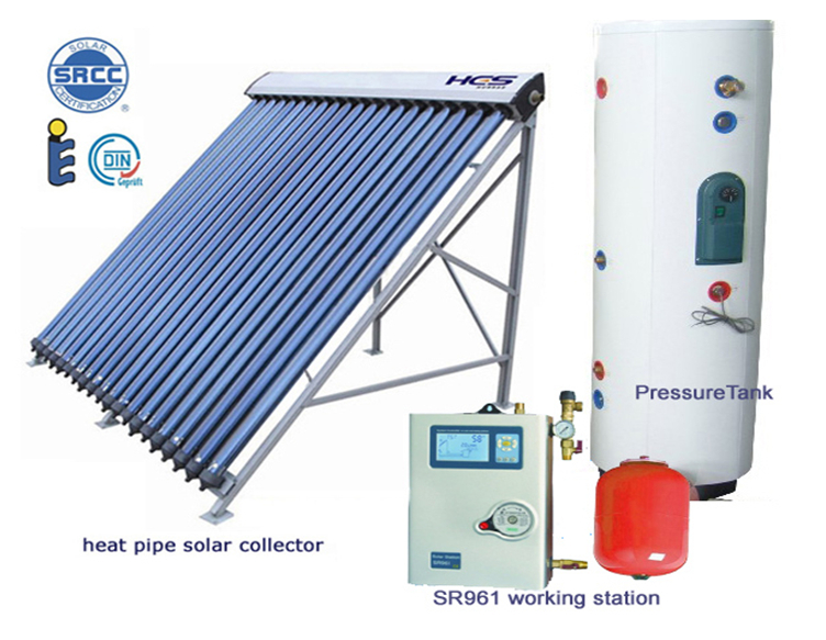 Solar Water Heater Diagram,Heating Systems