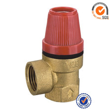 oil and gas safety valve high pressure ss316l propane regulator first grade brass air compressor relief