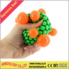 Squishy Mesh Grape Ball Stress Reliever Squeeze Toy