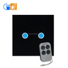 Remote Control RF Touch Led Automatic Timer Switch Smart Home Automation