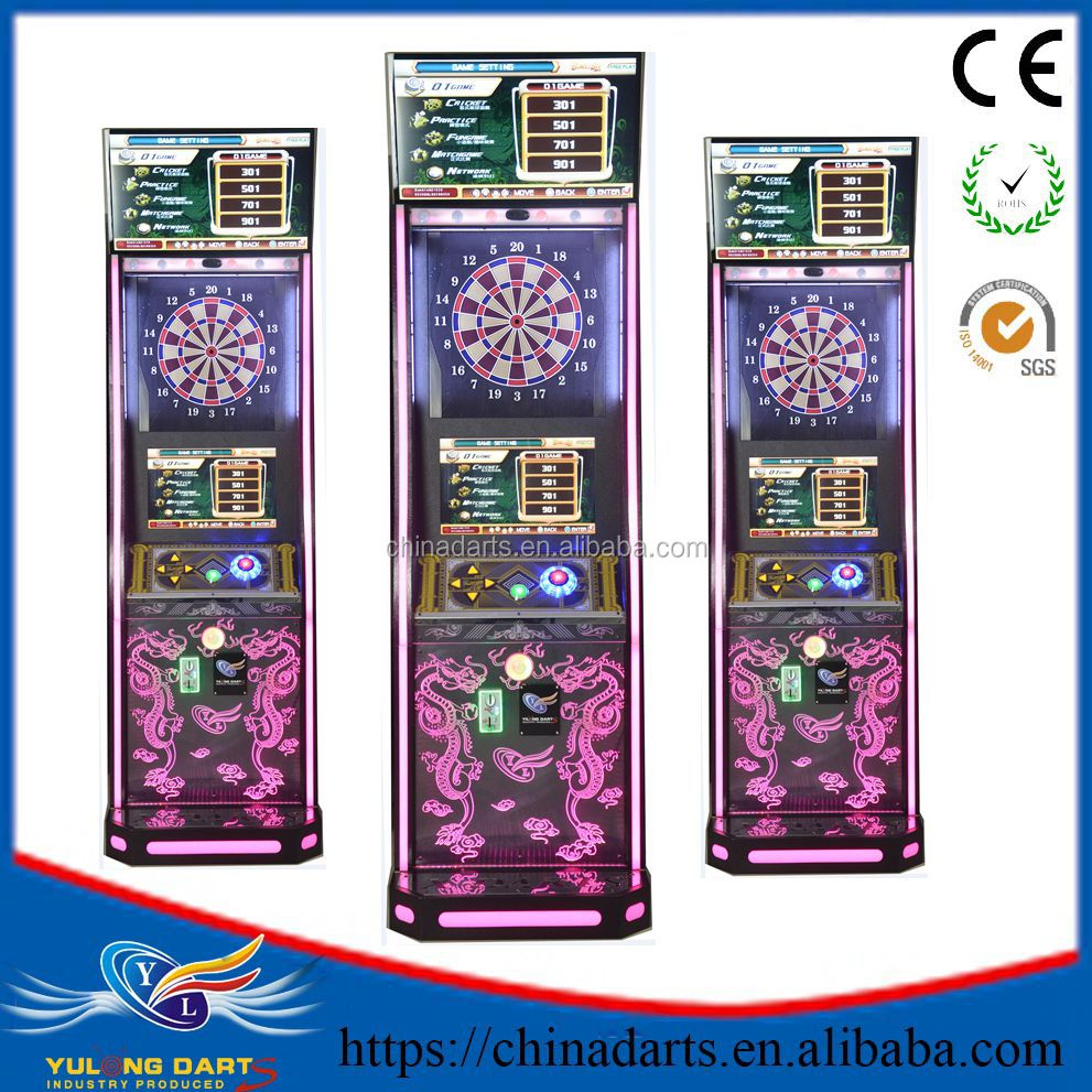 find darts and dart boards for darts game machine on sale