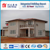 economic light steel Villa for sale in china