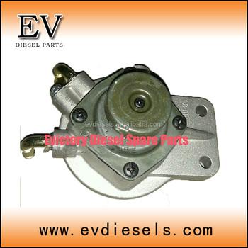 Injection Pump Fuel 3tne74 3d72e 3tne72 Engine Parts 3tnc72 3tna72 3tn72  Fuel Feed Pump - Buy Injection Pump Fuel 3tne74,Injection Pump Fuel