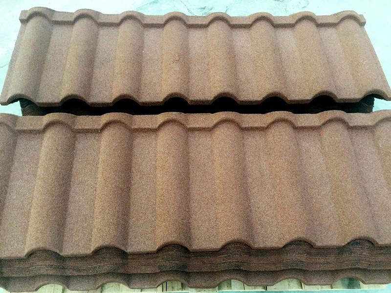 Fire Resistant Roof Tile : Fire resistance building material roman tiles type roof
