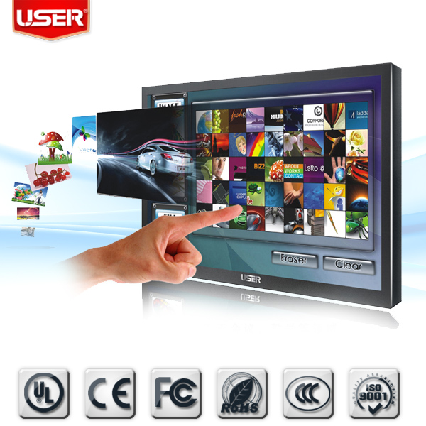 New Product 32 Inch Professional LCD Touch Monitor