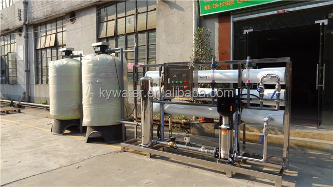 Convert river water /salt water to drinkable water reverse osmosis system supplier in China Mobile +86 151 0204 8729
