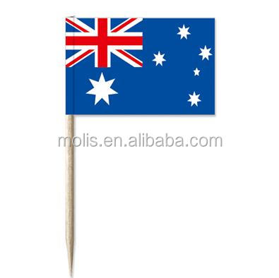 Australie Eureka 1854 Bannière australienne Drapeaux Drapeaux 30x45cm