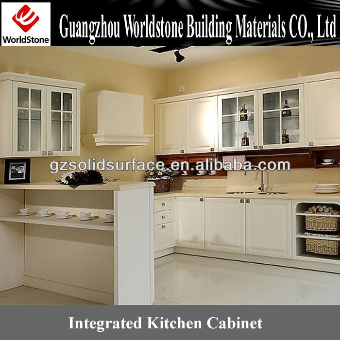 Kitchen Cabinet With Mirror Finish Door, Kitchen Cabinet With Mirror Finish  Door Suppliers And Manufacturers At Alibaba.com