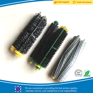 500 600 Series Bristle &Beater Brush 800 900 Tangle Free Debris Extractor Brush Robot Vacuum Cleaner Parts for New Sweep Robot