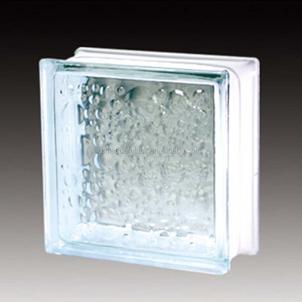 Glass blocks for crafts pre drilled - Craft Glass Block Craft Glass Block Suppliers And Manufacturers At Alibaba Com