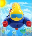 Swimming Simulation Potential Diver Bath Diver Toy Wind Up Clockwork Sea Baby Bath Toy Baby Kids
