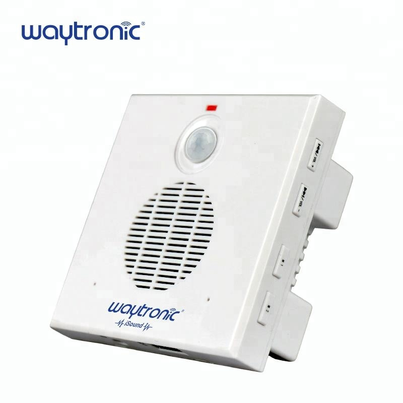 220 V Wireless PIR infrared Motion Sensor อัตโนมัติ Human Induction Light Switch